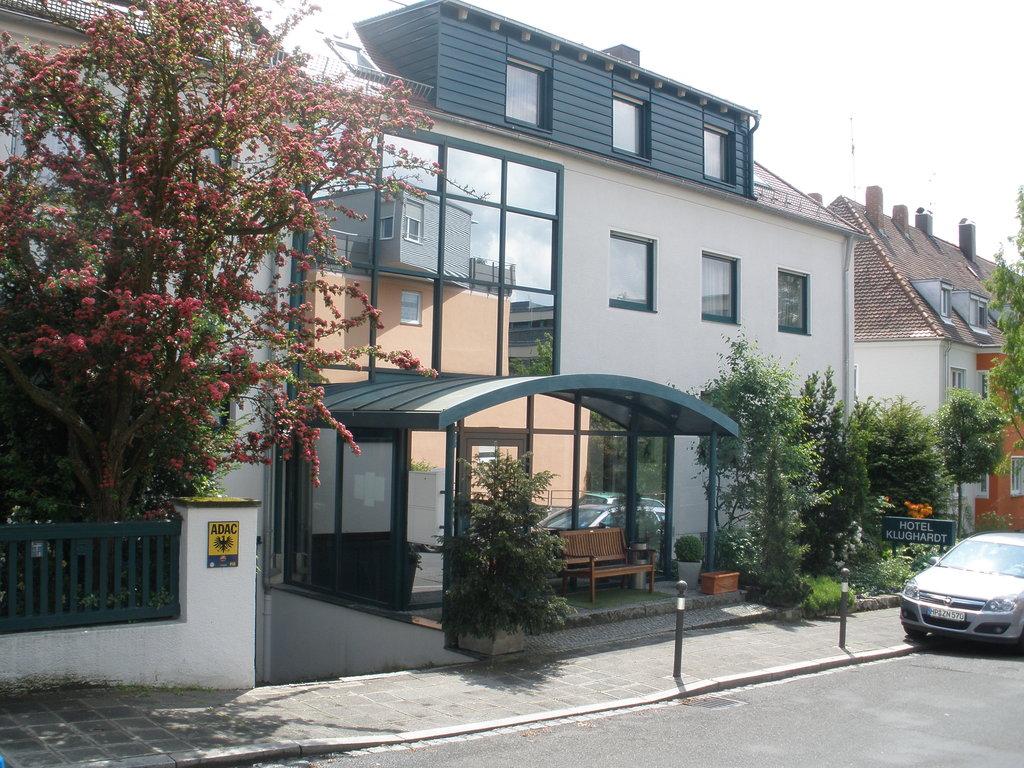科魯格哈德特酒店
