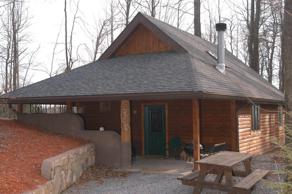 Mill Creek Cabins