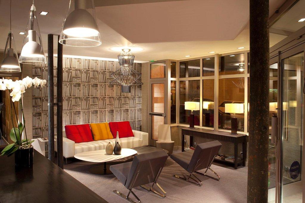 Hotel Apollon Montparnasse