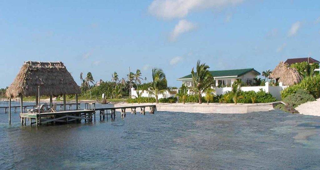 Playa Blanca Villa
