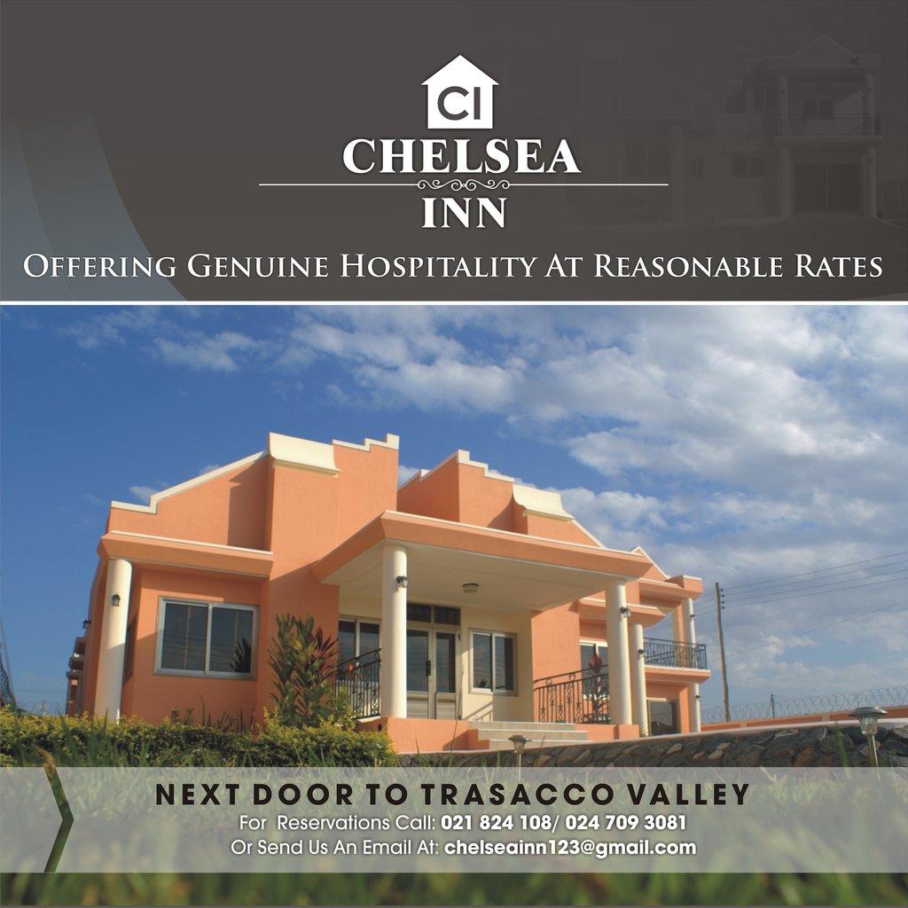 Chelsea Inn Guest House