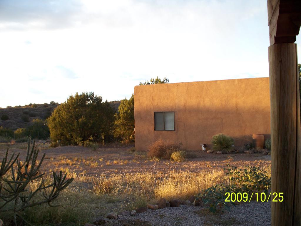 Las Palomas Guesthouse