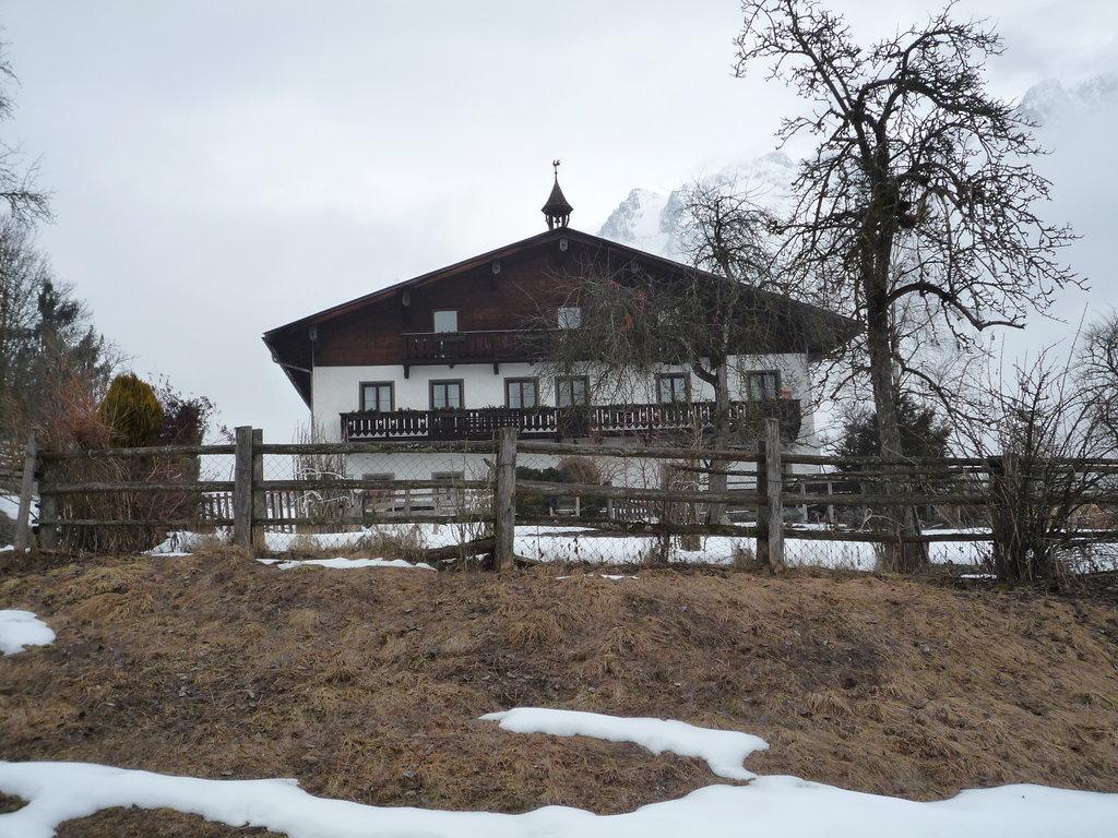 Bauernhof Rettenbachgut