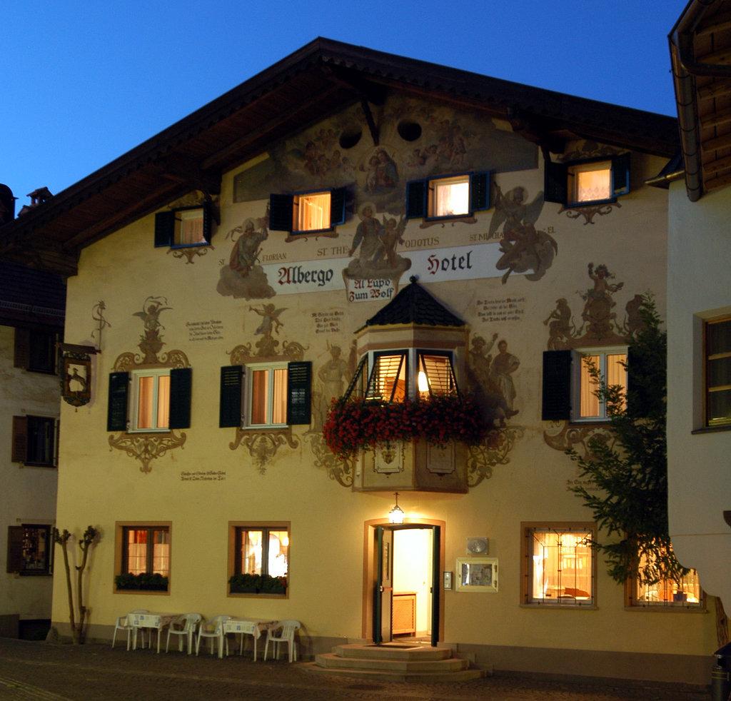 Hotel al Lupo