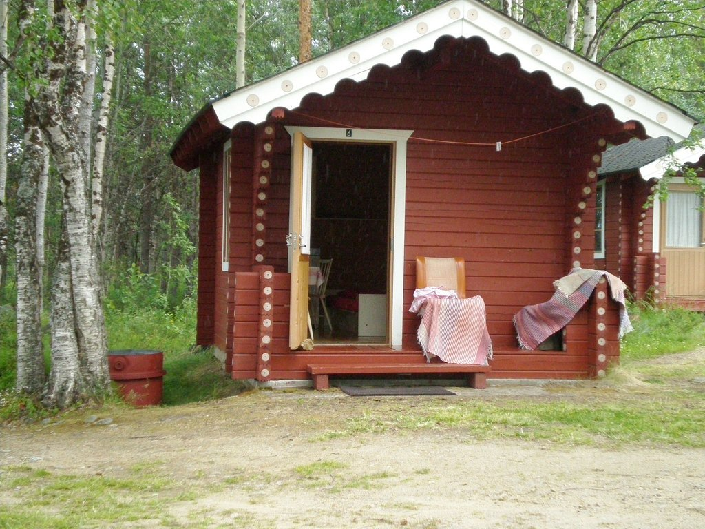 Toivanen Cottages