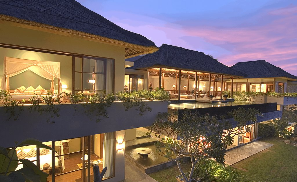 The Longhouse, Jimbaran-Bali