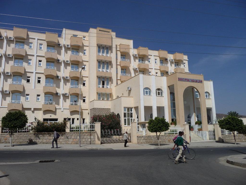 New Costina Hotel