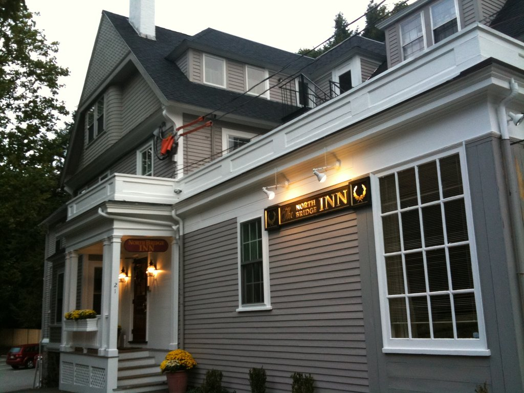 North Bridge Inn