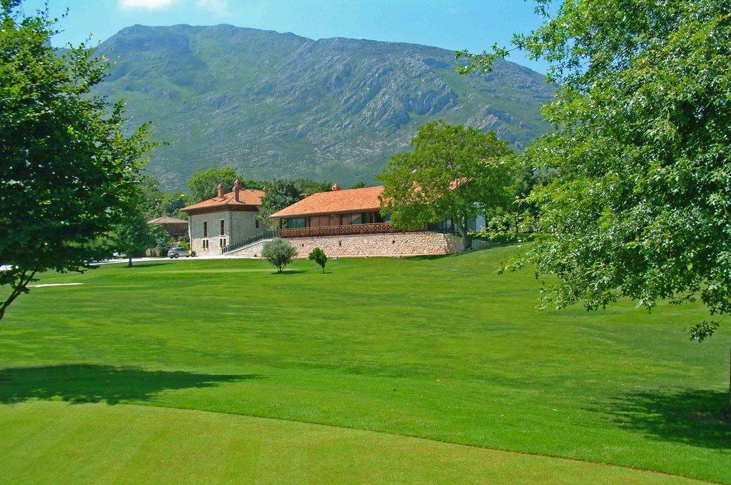 Hotel Aldama Golf