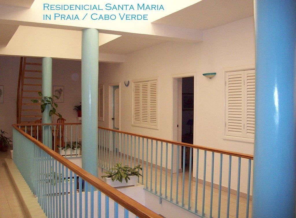 Residencial Santa Maria
