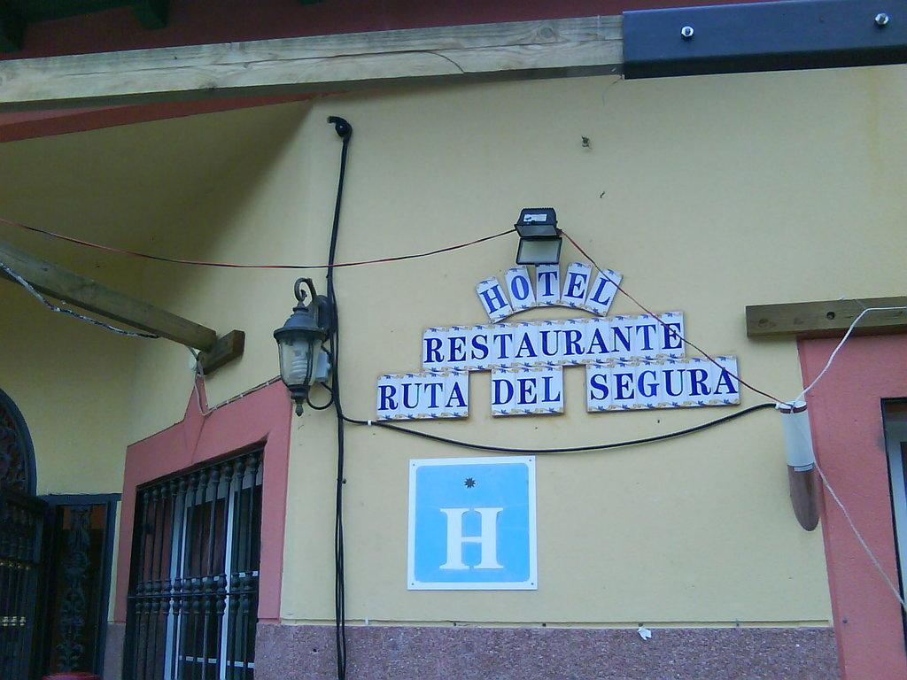 Restaurante Ruta del Segura