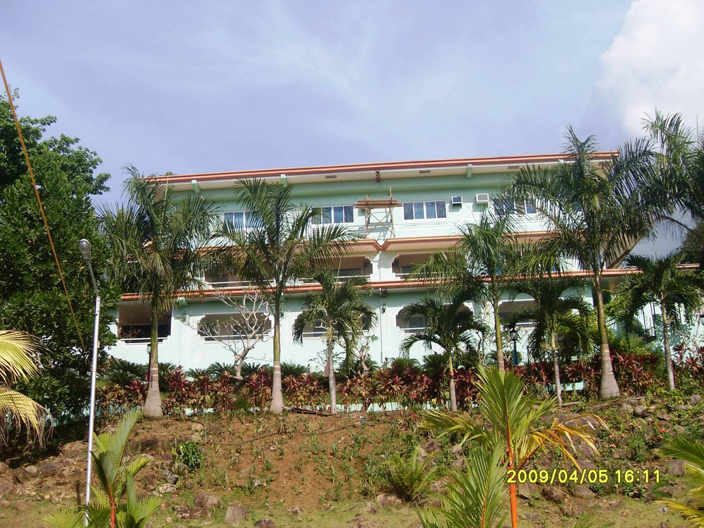 Biliran Garden Resort