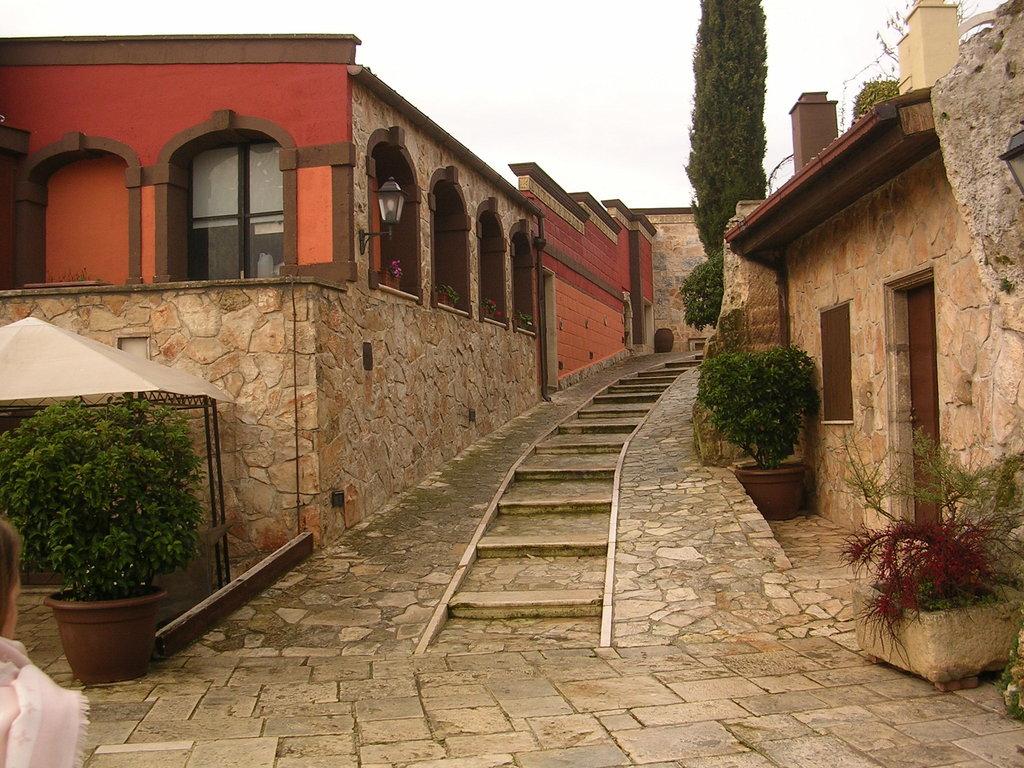 Resort Madonna della Stella