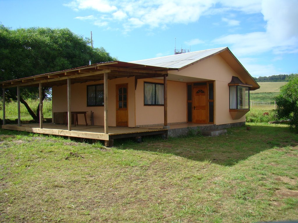 Cabanas Vai Mahina