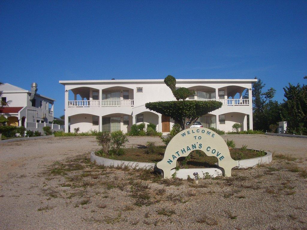 Nathan's Cove