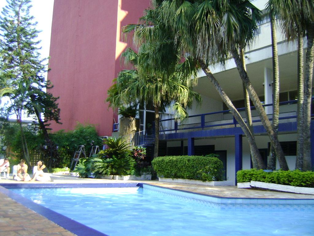 蘭威雅典娜酒店