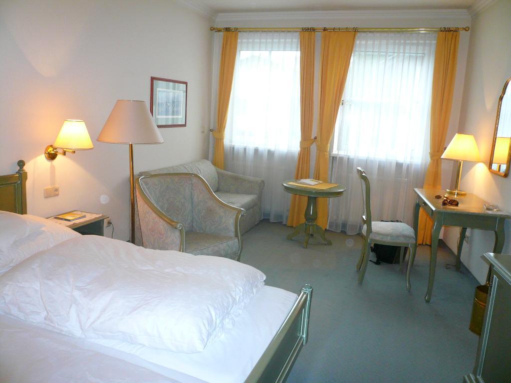 Hotel Leitnerbrau