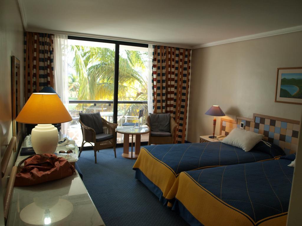 Hotel Cumanagoto Premier International Hotel