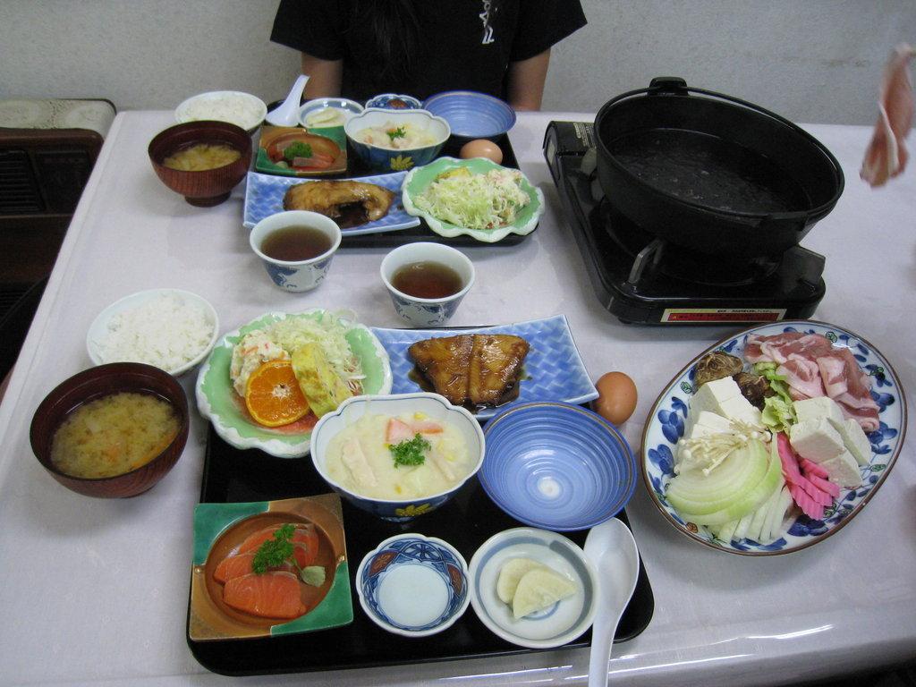 Onsen Minshuku Yamaguchi