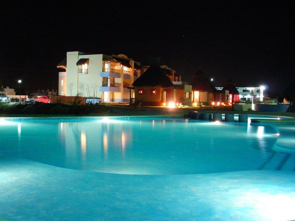 Hotel Manglares