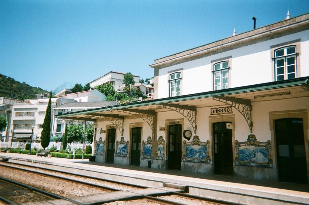 Casa de Casal de Loivos