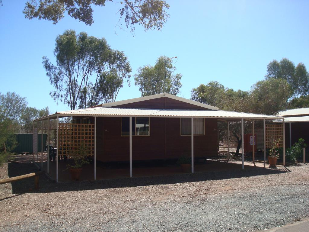 Ayers Rock Campground - Ayers Rock Resort