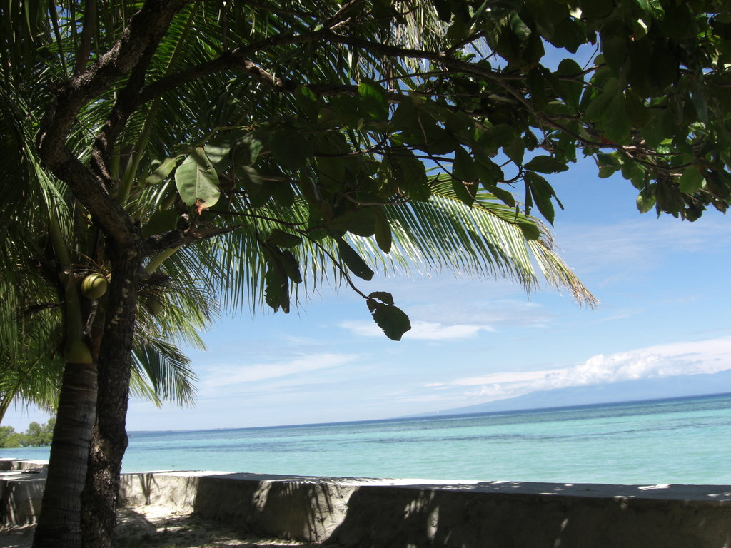 Islanders Paradise Beach