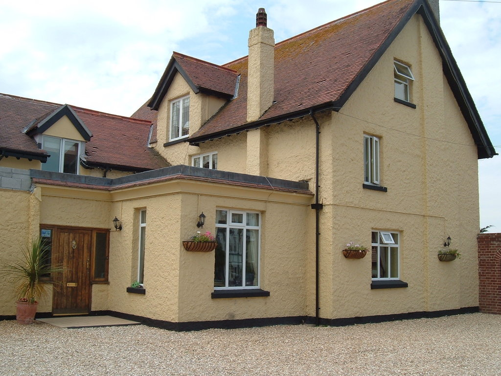 Gratton Lodge