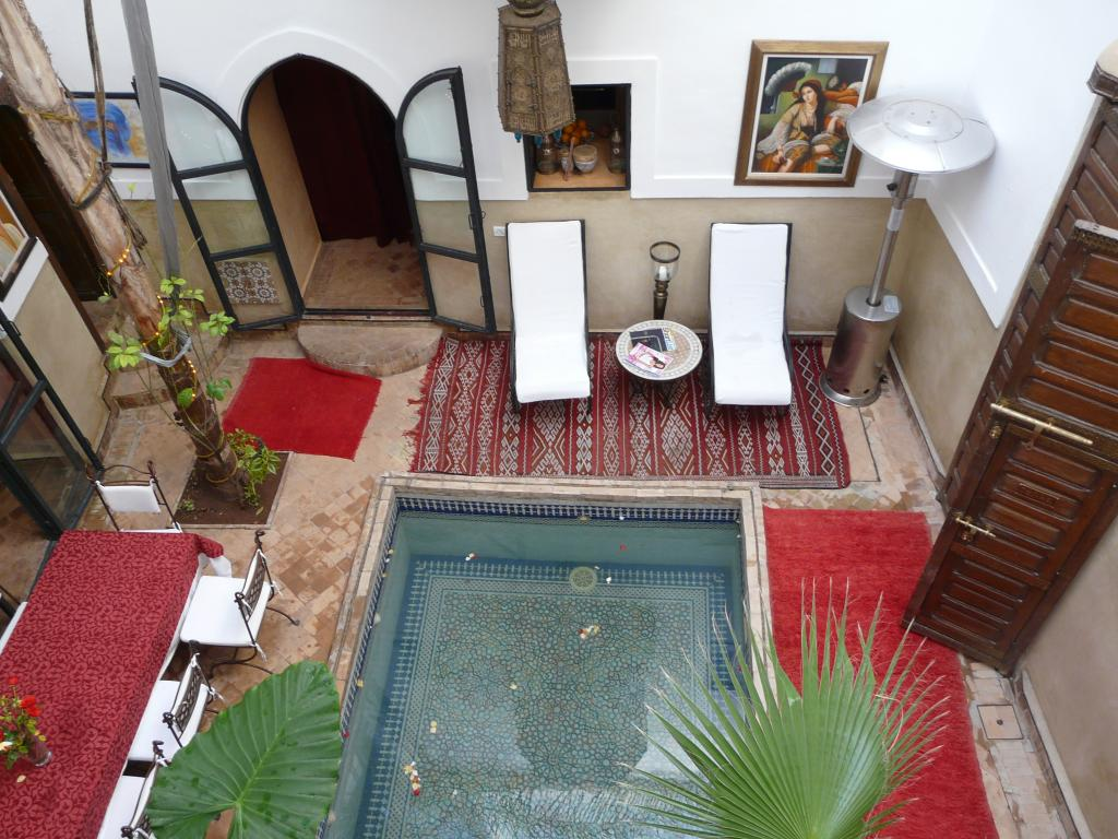 Dar Marhaba Marrakech