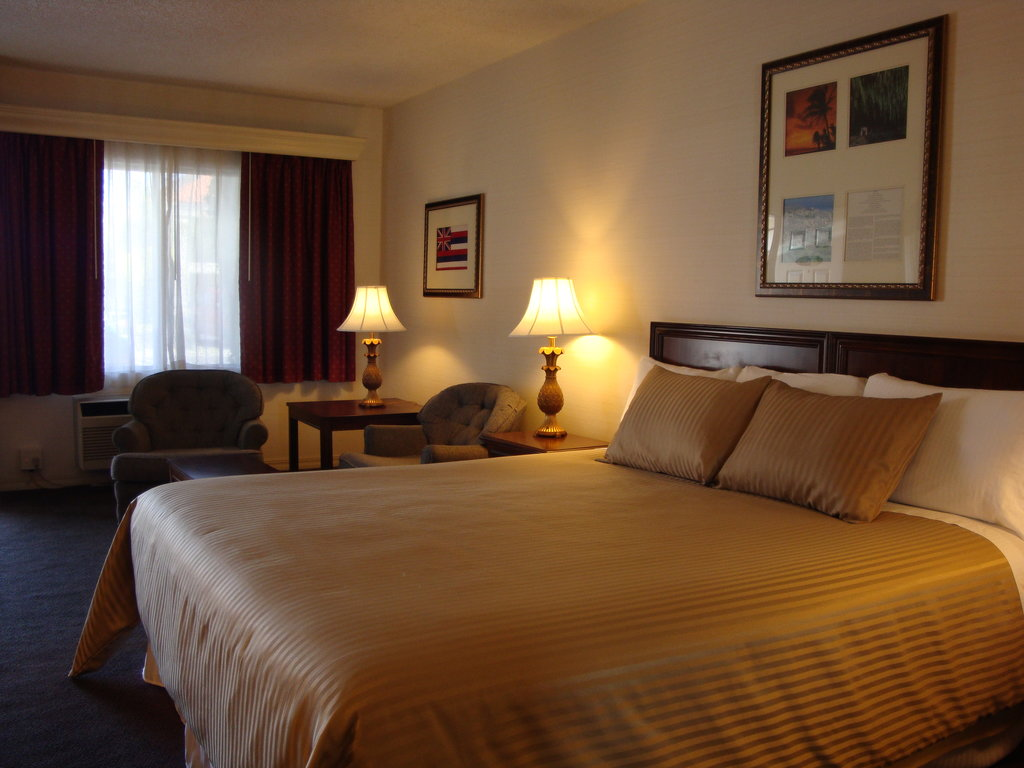 BEST WESTERN Plus Big America