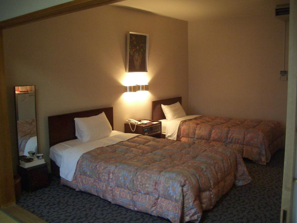 Arden Hotel Aso
