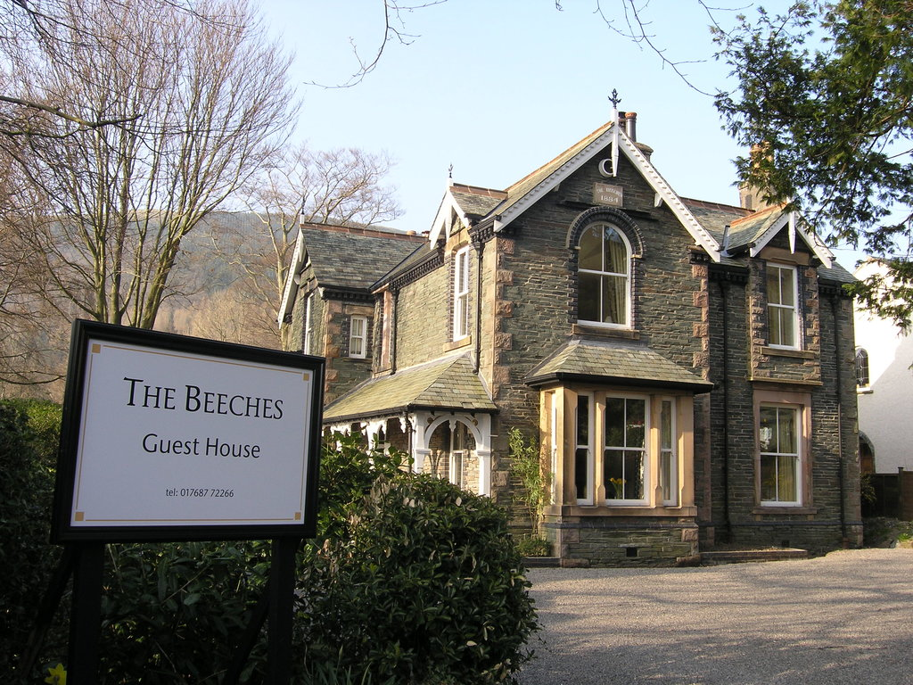 ‪The Beeches Guest House‬