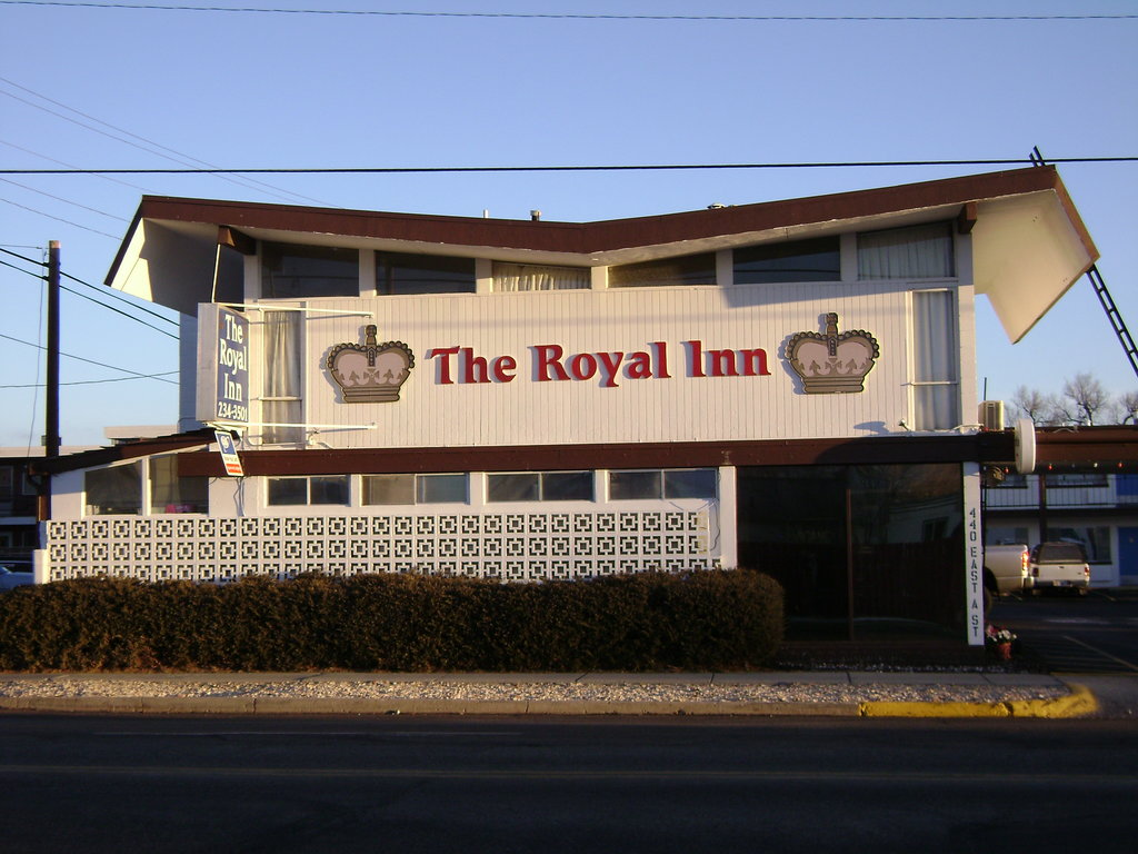 ‪Royal Inn‬