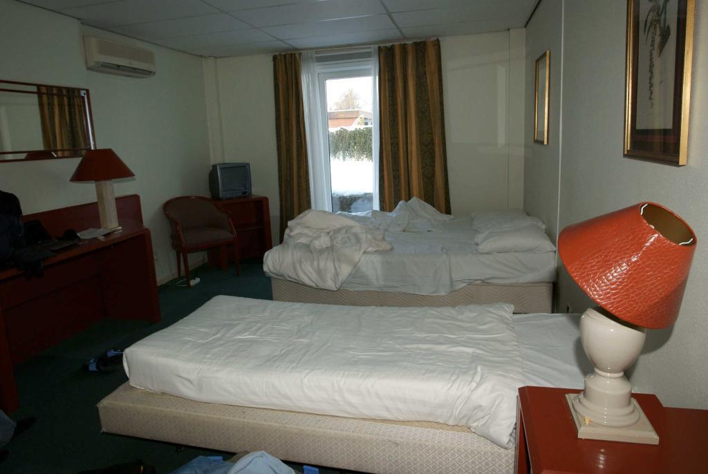 托爾胡斯HEM酒店