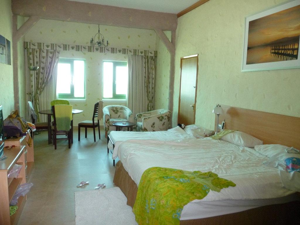 Safari Village Service Apartments