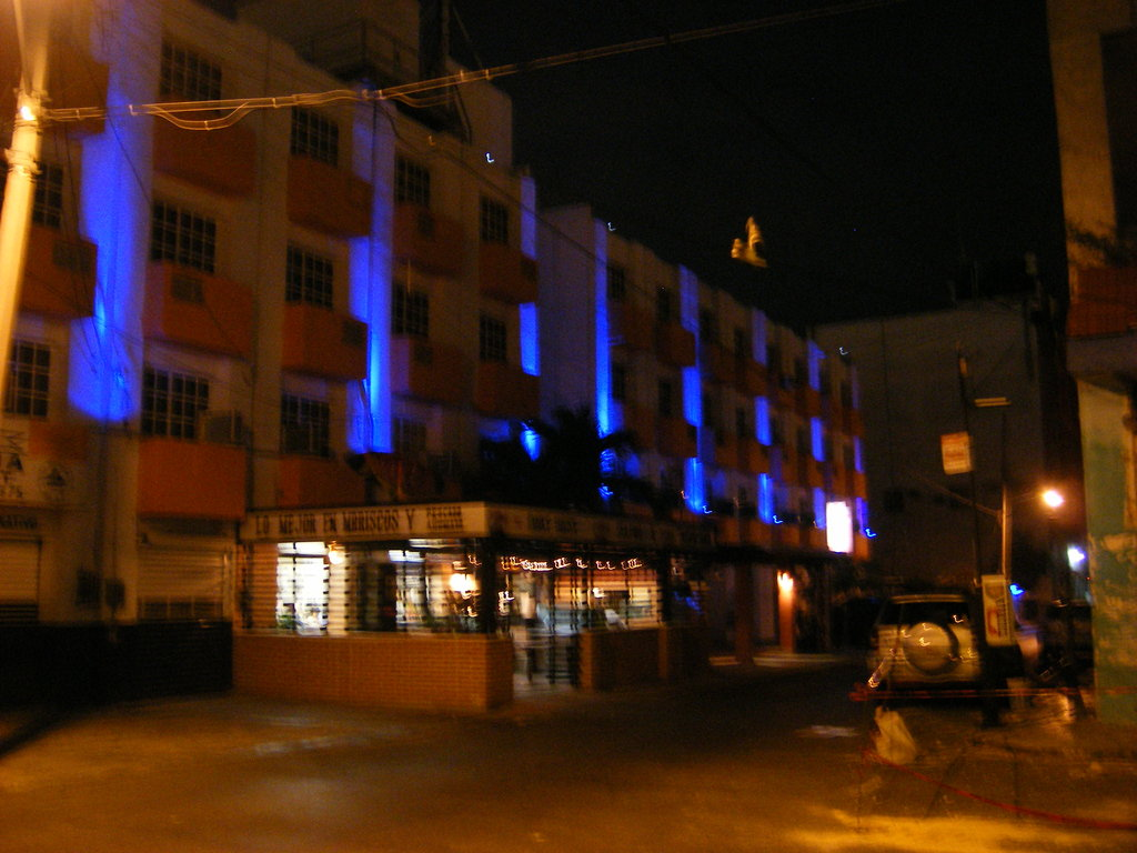 Paraiso 23 Hotel