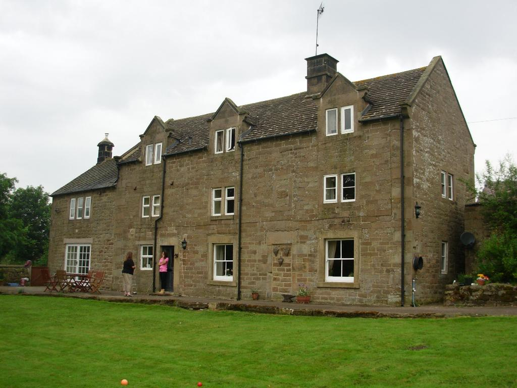 Gratton Grange Farm Bed & Breakfast