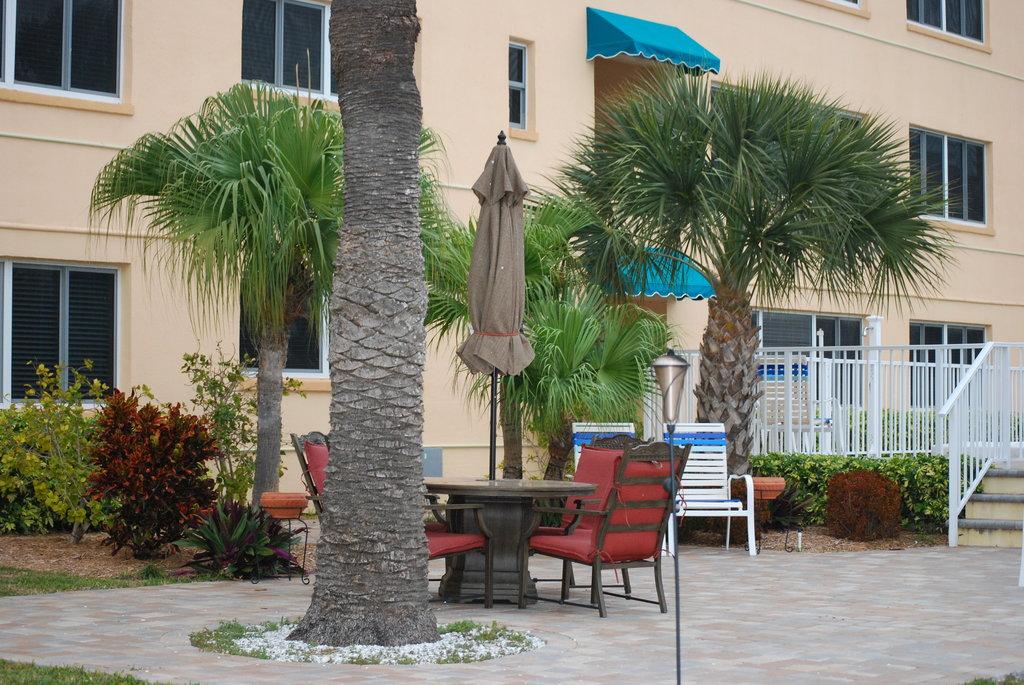 Westwind Resort