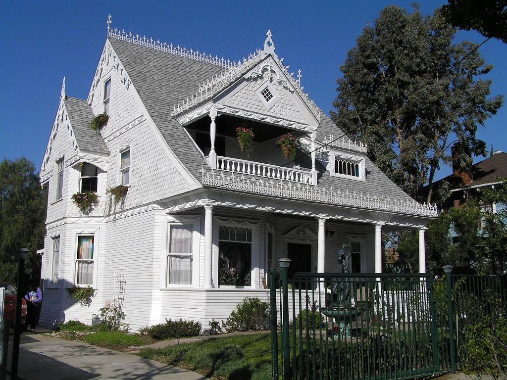 Victorian Getaway