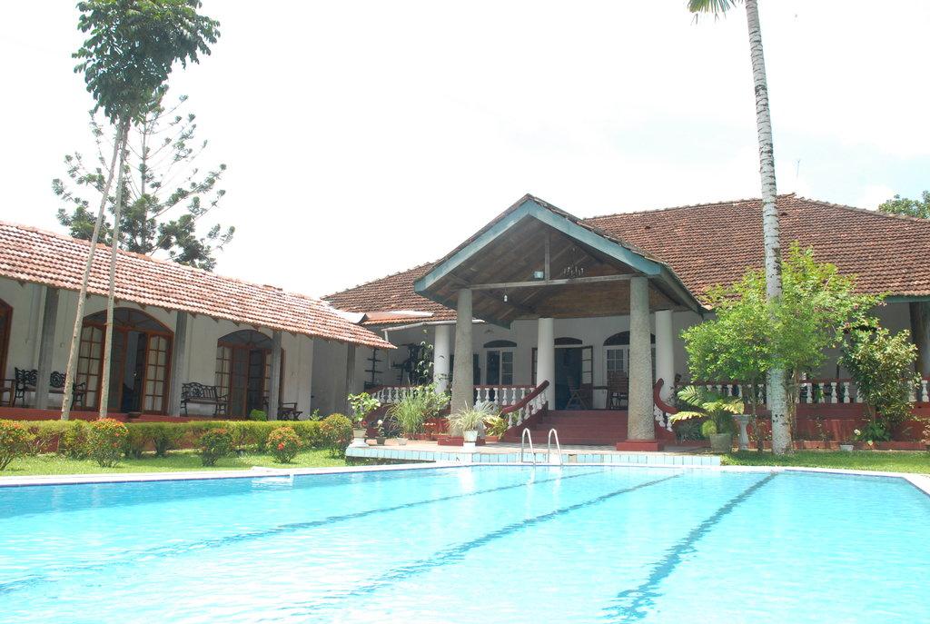 The Bungalow at Pantiya Estate