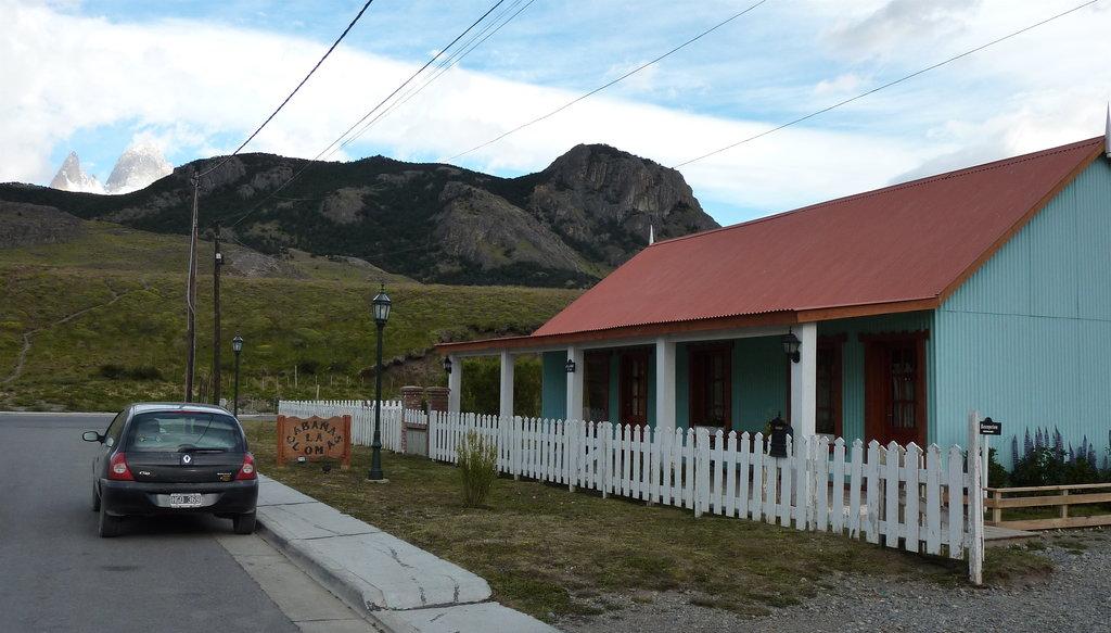 Cabanas La Loma