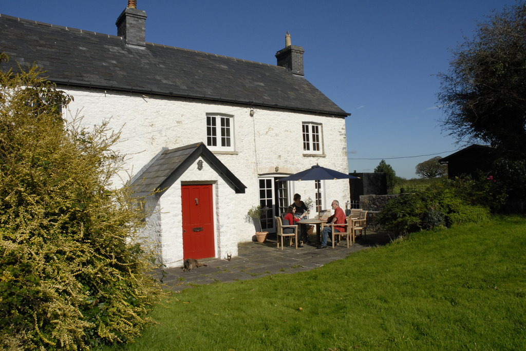 Moorshead Farm Bed and Breakfast