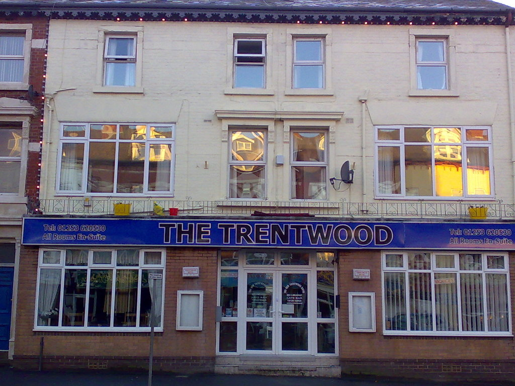 The Trentwood