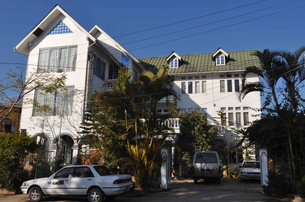 Dream Villa Hotel