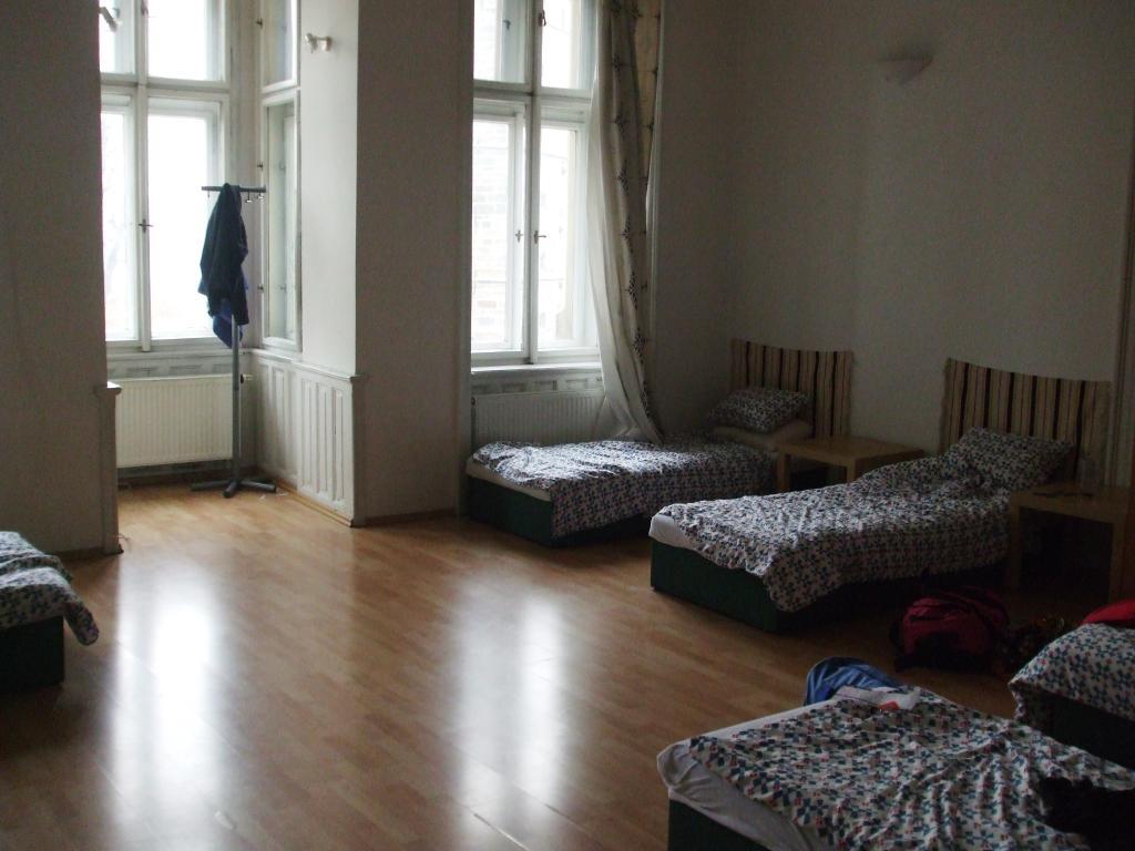 River Bank Hostel