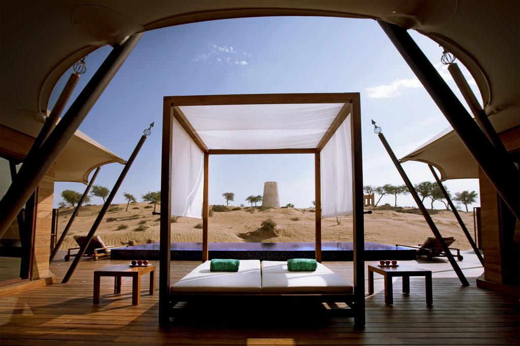 Al Wadi Desert Ras Al Kayma
