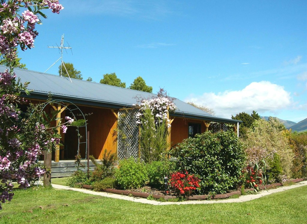 Riwaka Retreat