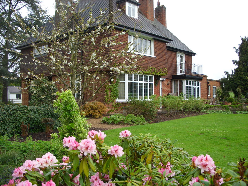 Rainworth Guest House