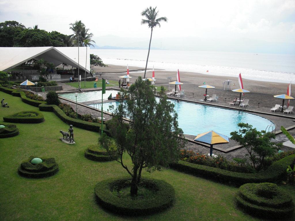 Inna Samudra Beach Hotel