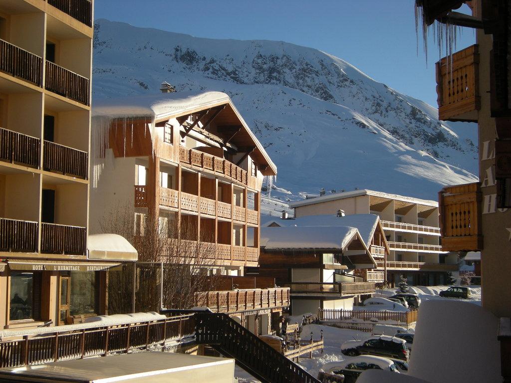 Chalet Hotel les Bruyeres